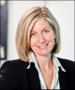 Catherine Jackson Director