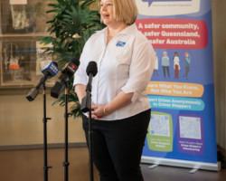 Crime Stoppers & Australia Zoo Partnership